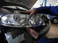 elektro-mechanika samochodowa w Pruszczu Gdańskim