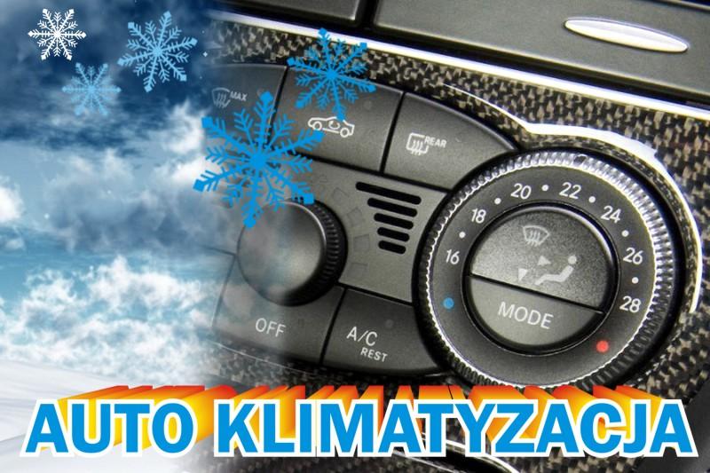 Nabijanie klimatyzacji